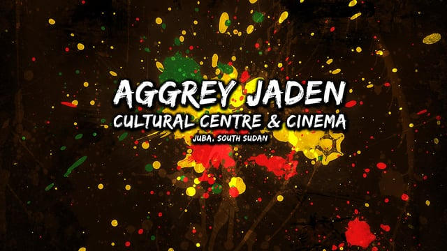 The Aggrey Jaden Culture Centre