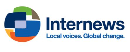 Internews Logo
